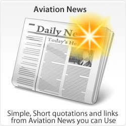 History of Aviation - First Flights