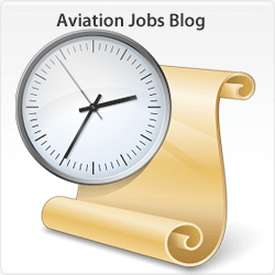 Aviation Job Availablilty Statistics for August  2018