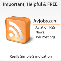 Aviation Jobs and Aviation Careers April 2018