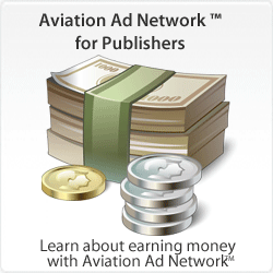 Aviation news headline search and aggregation service