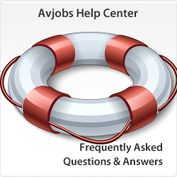 Avjobs Logo Program