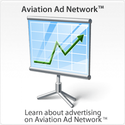 Aviation Ad Network ™ for Publishers