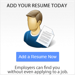 Post Your Resume