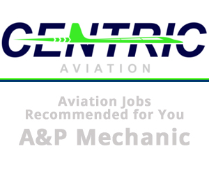 What type of aviation jobs are available?