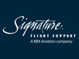 See Yourself at Signature | Servicing Private Jets | Supporting Big Dreams